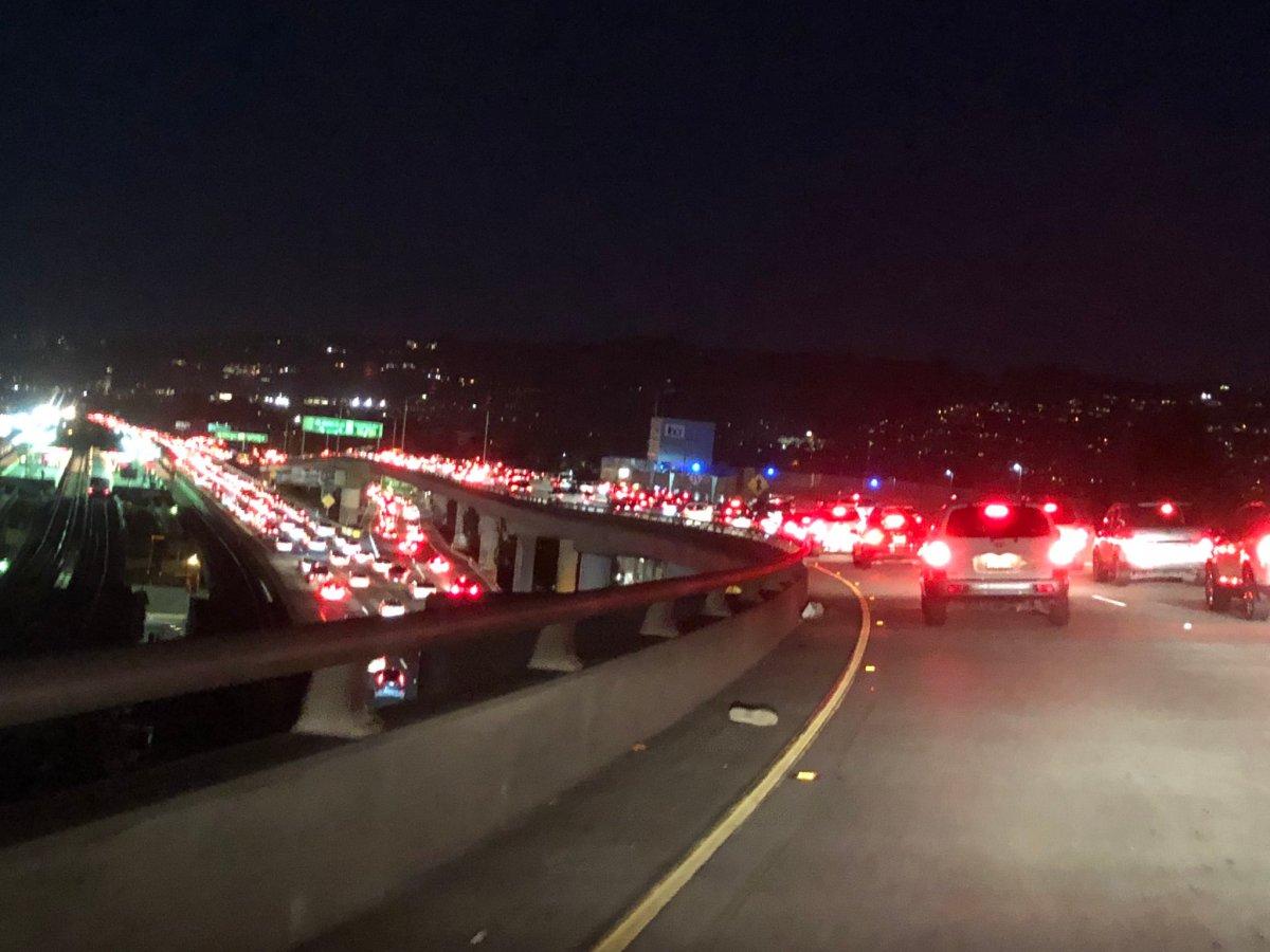 I love commuting. https://t.co/uqbswcvjKg