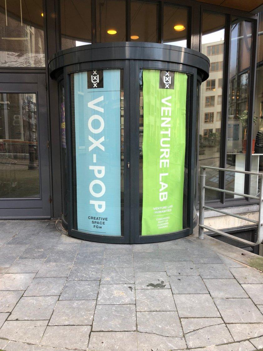 Ran into @libel_vox in Amsterdam.…