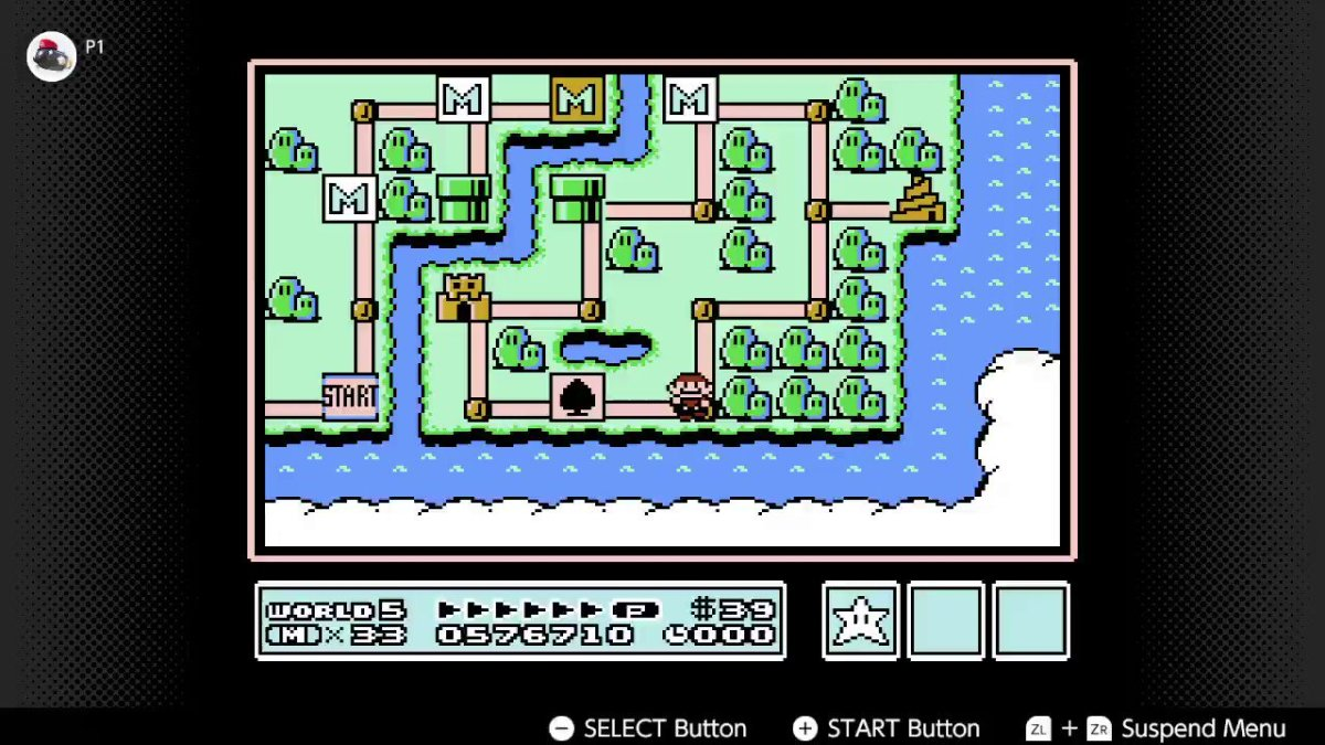 Finally…  #NES #NintendoSwitch https://t.co/DKOZj1cqJl