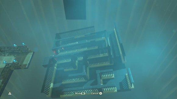 Just like they wanted...  #BreathoftheWild #NintendoSwitch…