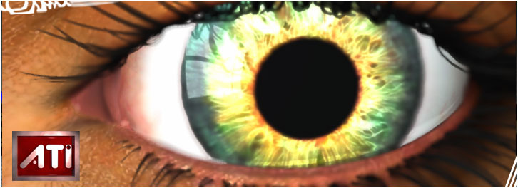 ATI: Eye on the Game
