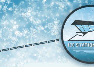 Ice Station Alpha