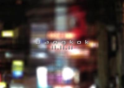 One Day On Earth 2011: Bangkok