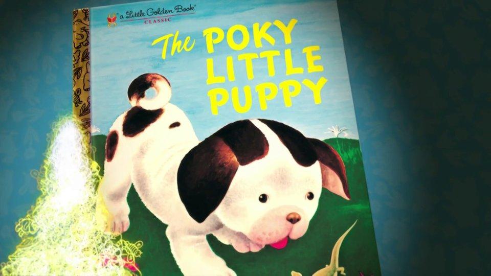 Poky Little Puppy: iPad: Random House