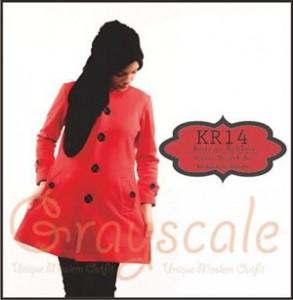 jaket terbaru wanita muslimah korea  R (14)