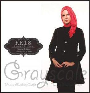 jaket wanita muslimah, jaket wanita, jaket muslimah, jaket korea
