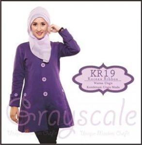 jaket terbaru wanita muslimah korea R (19)