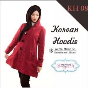 jaket terbaru jaket wanita muslimah hoodie  (7)