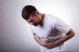kenapa kita sakit perut di hari raya idul fitri