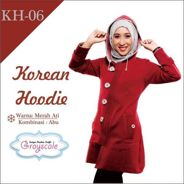 Grosir Jaket Hoodie Bandung