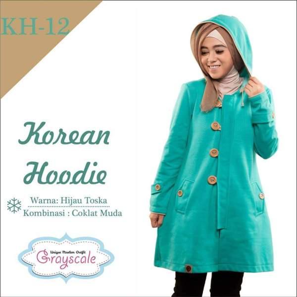 Jaket Hijab Online