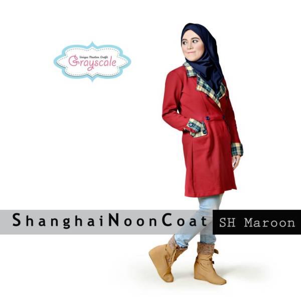 Grosir Baju Muslim Wanita Bandung