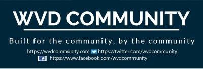 WVDCommunity
