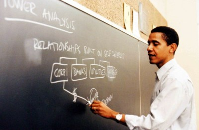 Power analysis: Good for President Obama, good for you