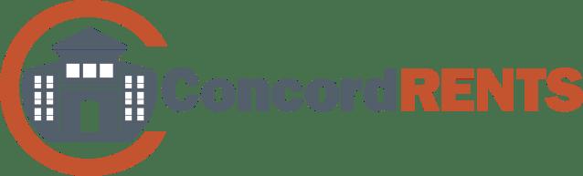 Logo Concord Rents