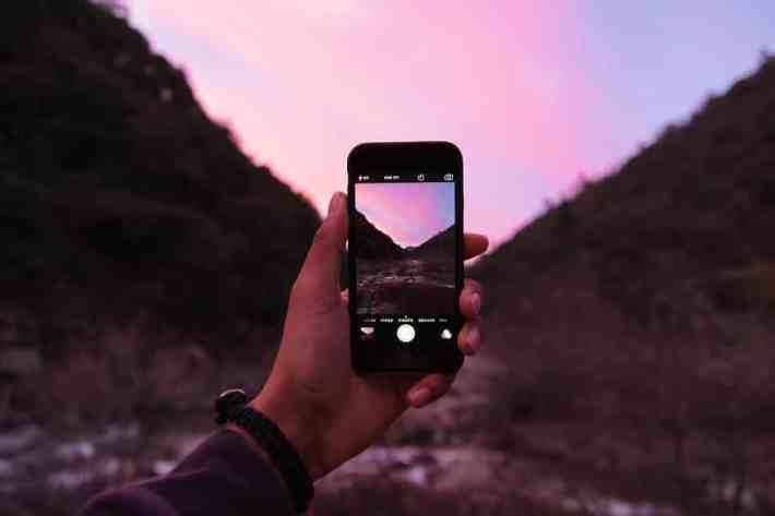 aparat w telefonie