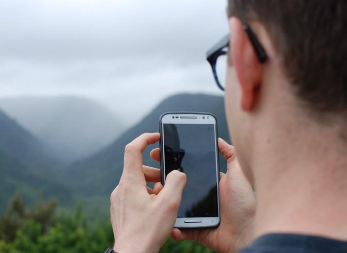 jak działa smartfon