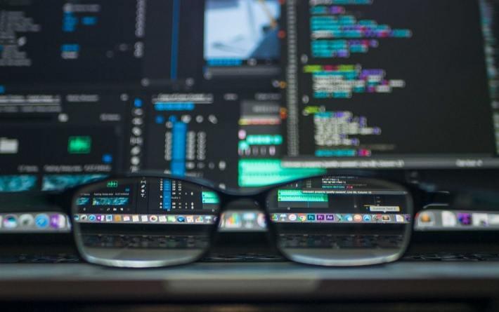 komputer do kodowania