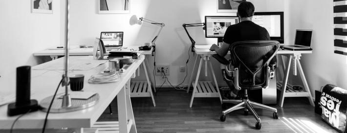 wygodny fotel do komputera