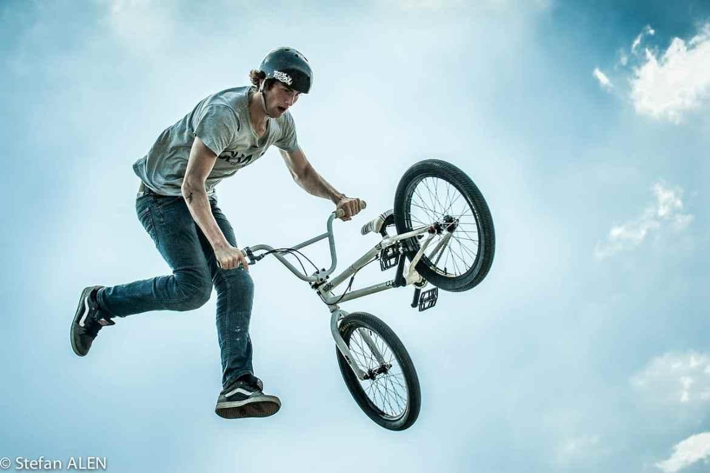 BMX - dla kogo i czy warto kupić?