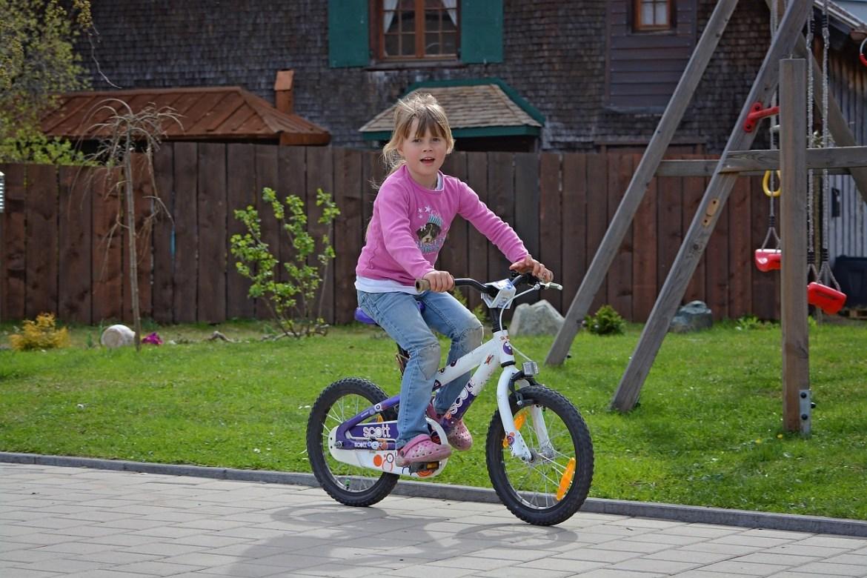 Jaki rower dla 7 latka?