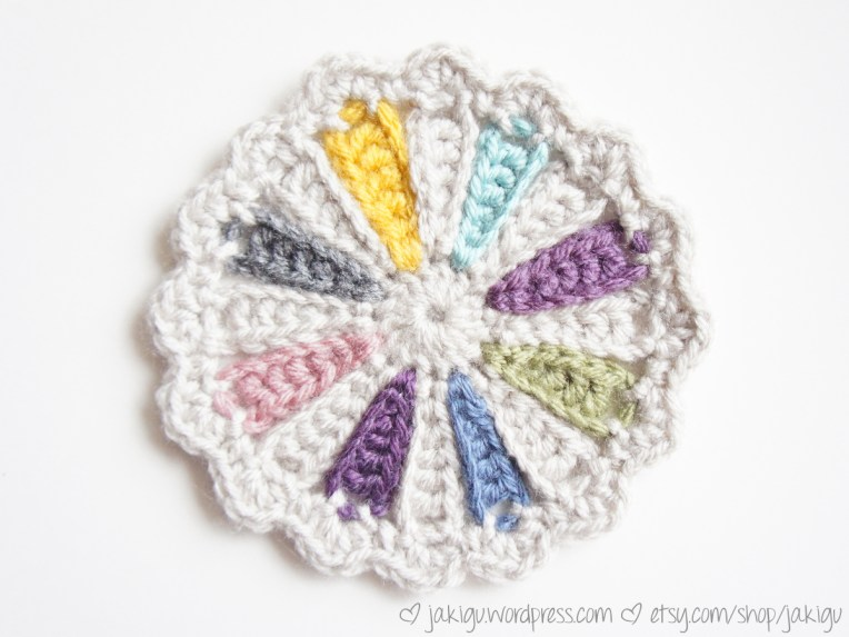 Free Crochet Patterns Archives - JaKiGu