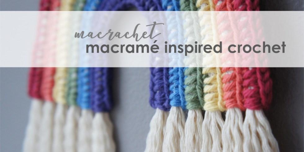 jakigu.com: macrachet, macrame inspired crochet