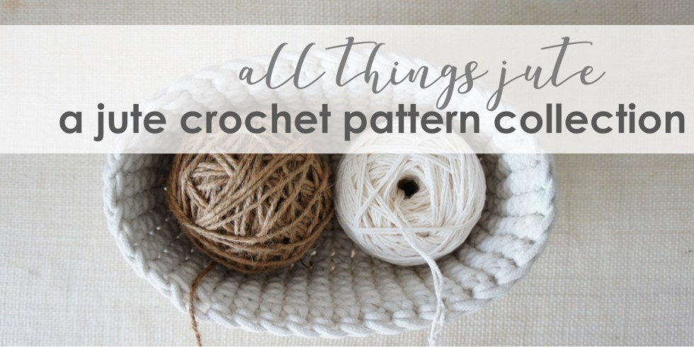 jakigu.com | jute crochet pattern collection