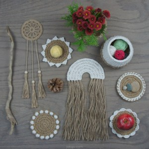 2020 Crochet Gift Guide | jakigu.com