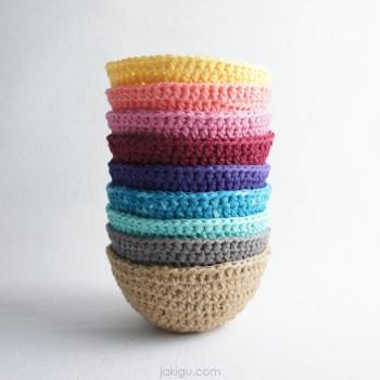 small storage baskets | ready to ship