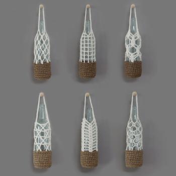 Bottle Carrier Crochet Pattern Collection 2021   jakigu.com