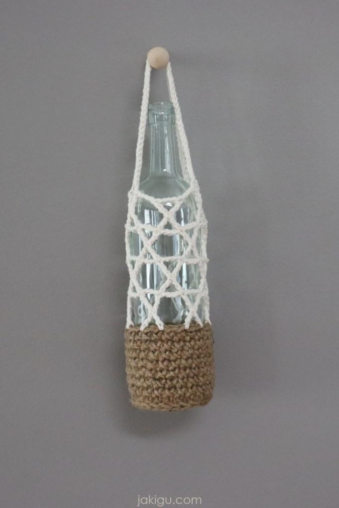 crochet pattern MBISH | jakigu.com