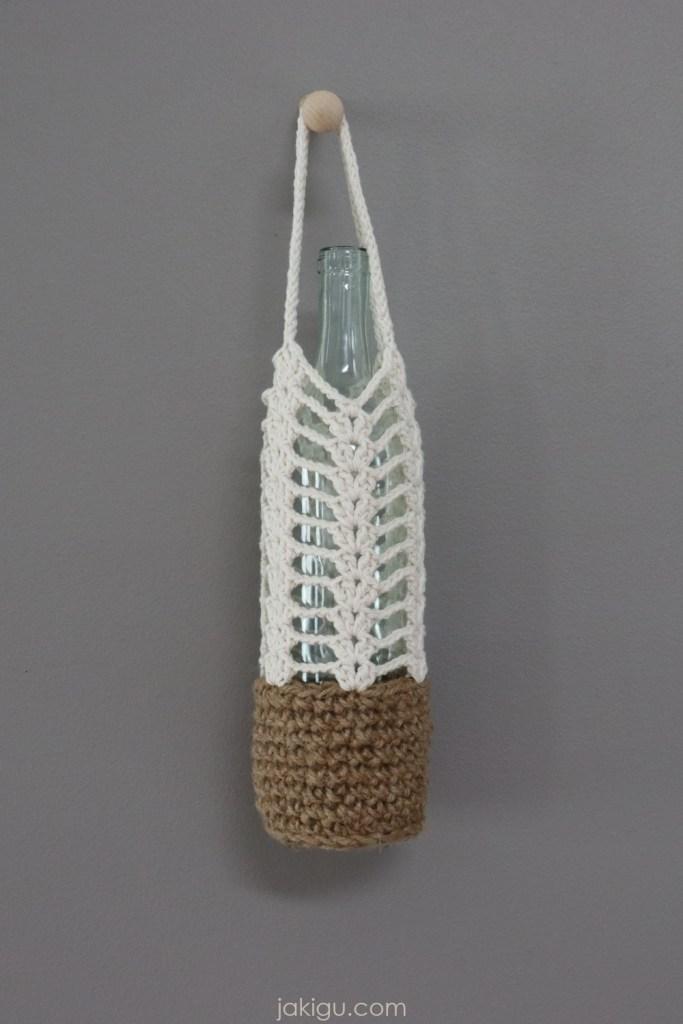 crochet pattern SHUI | jakigu.com