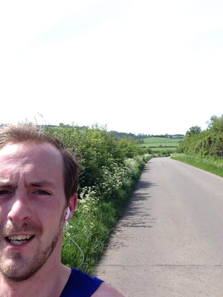 Run Robert, Run Robert, Run Run Run…