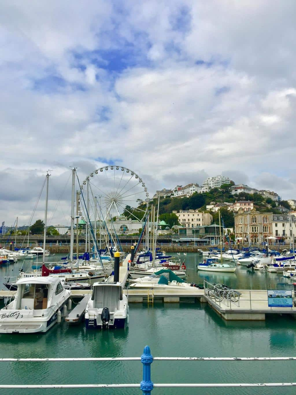 Our Torquay Mini Break & The Crowndale Hotel
