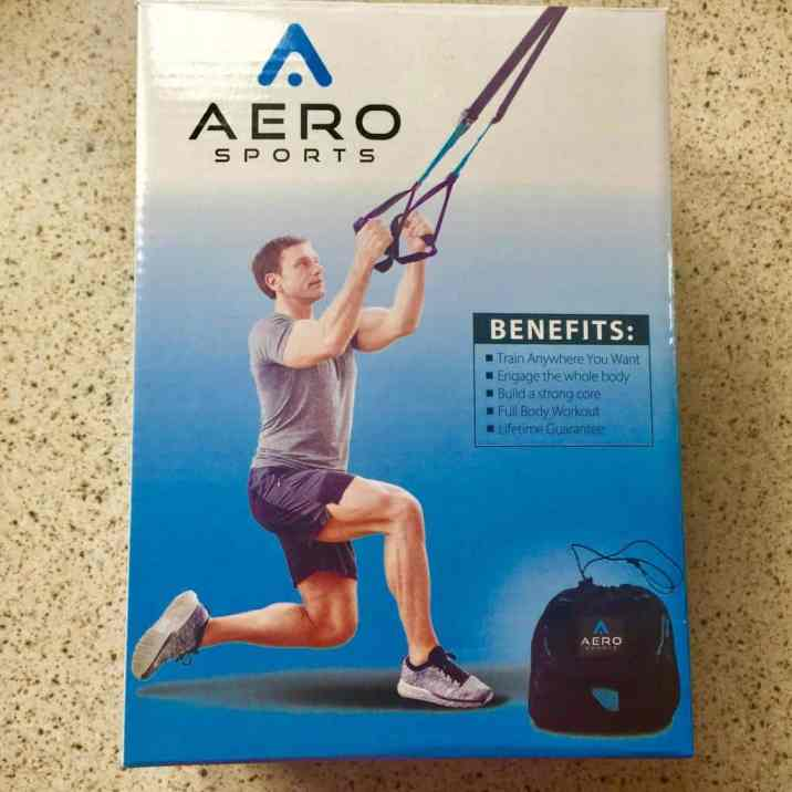 Gift Guide Suspension Trainer
