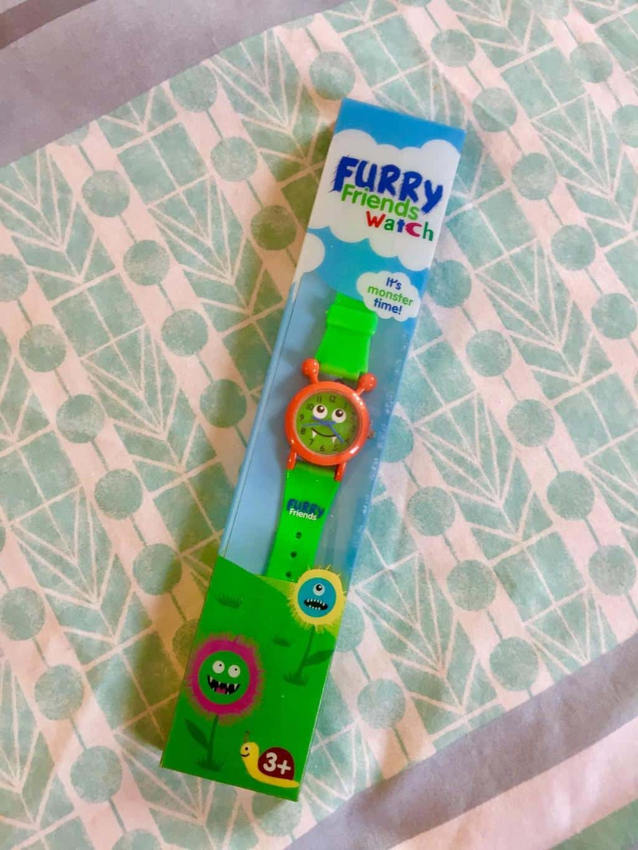Furry Friends Watch