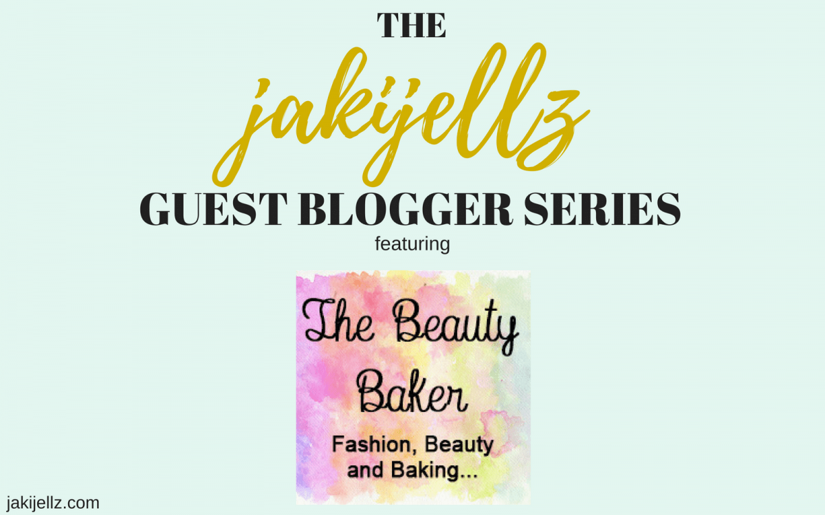 Guest Blogger Series: The Beauty Baker – Things That Help Me Keep Calm