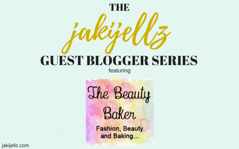 JakiJellz Guest Blogger Series: The Beauty Baker - Ways To Keep Calm