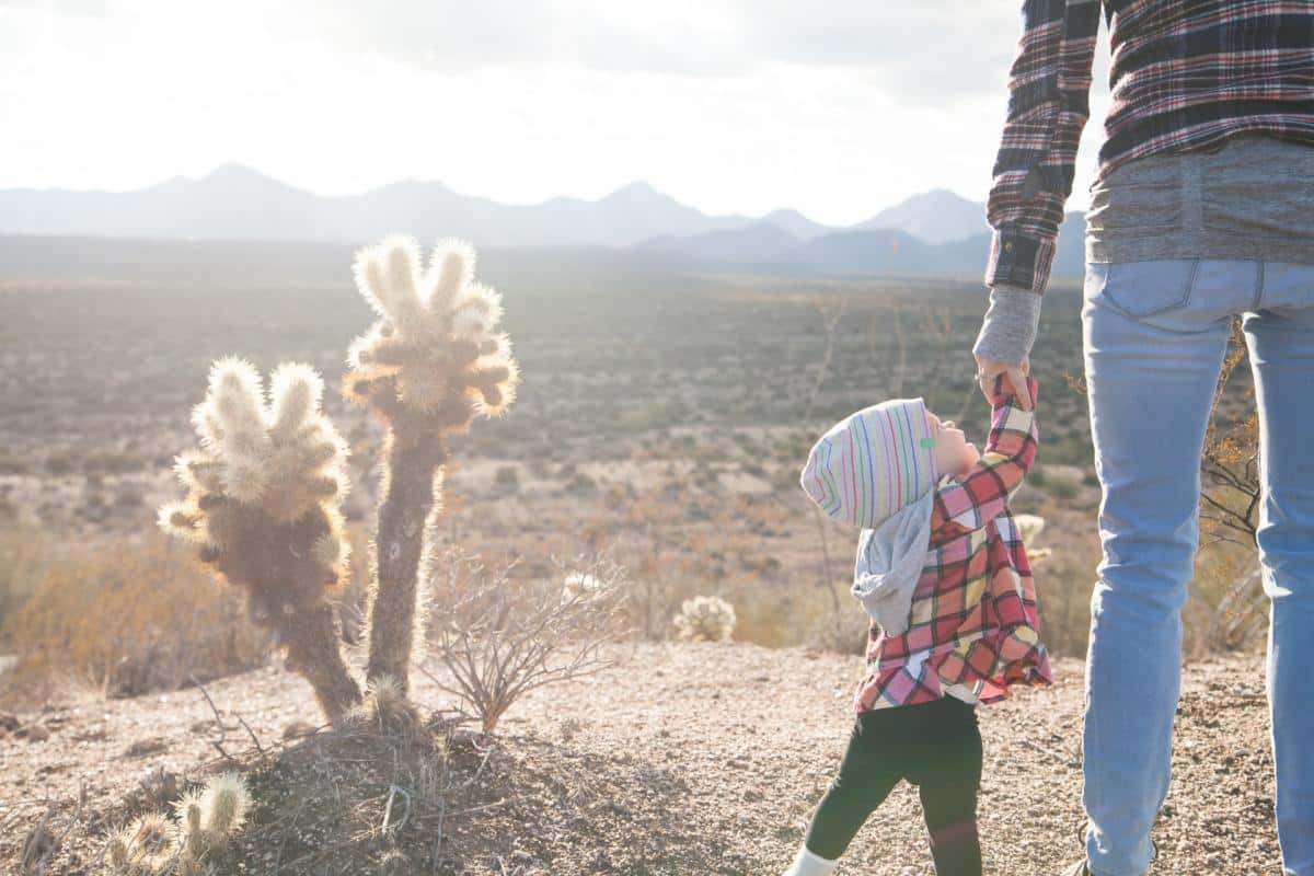 The Importance Of Staying Healthy For Your Kids