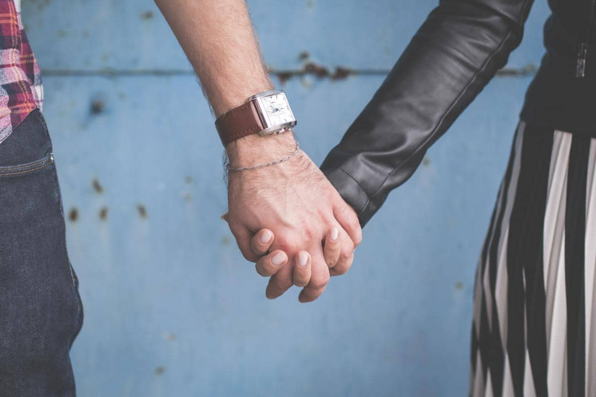 Why You Shouldn't Delve Too Much Into Your Partner's Past