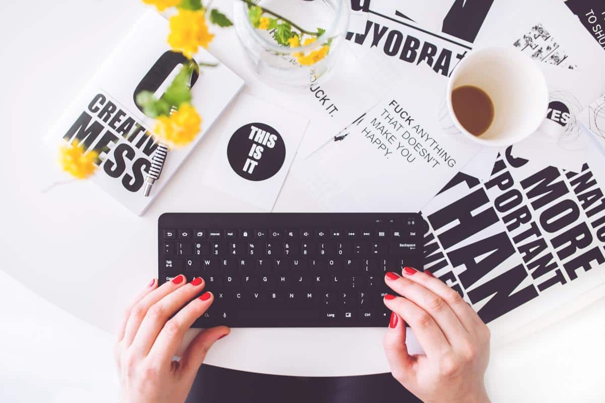 Your Blog Needs To Be Unique And Chic