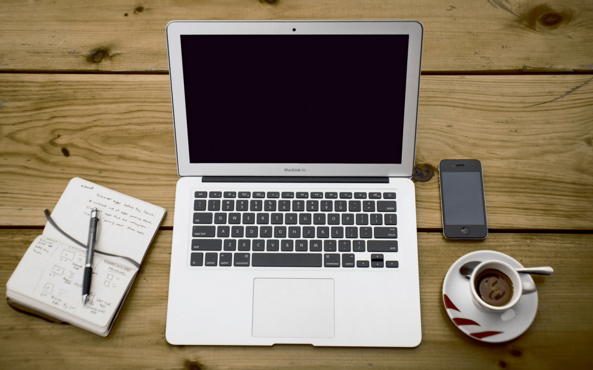3 Things That Happen To You When You Start Blogging