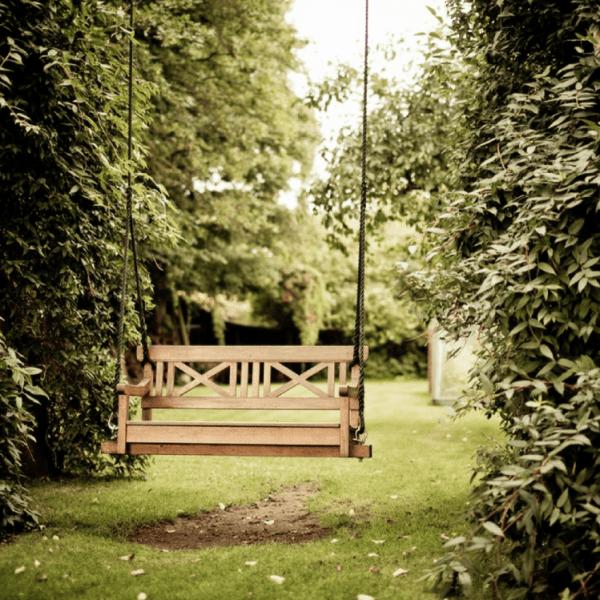 A Secret Garden For Little Green Fingers