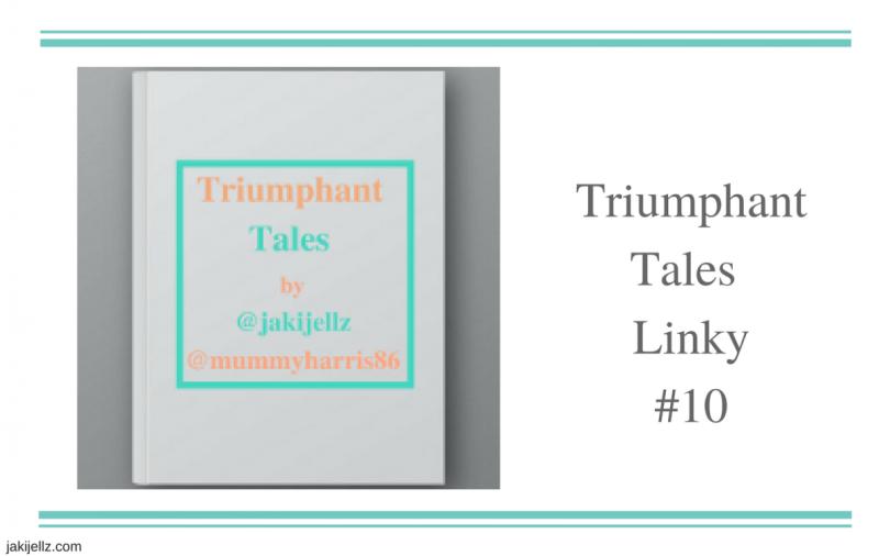 Triumphant Tales Linky 10
