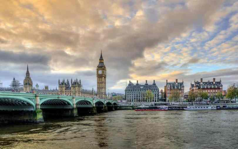 3 Things You Need to Know Before a Trip to London (or Other Cities in the UK)