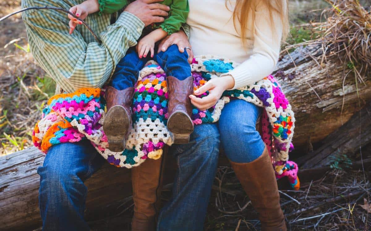A Relationship After Children