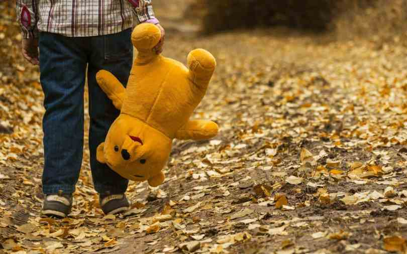 Ways Of Getting The Kids Out and About This Autumn