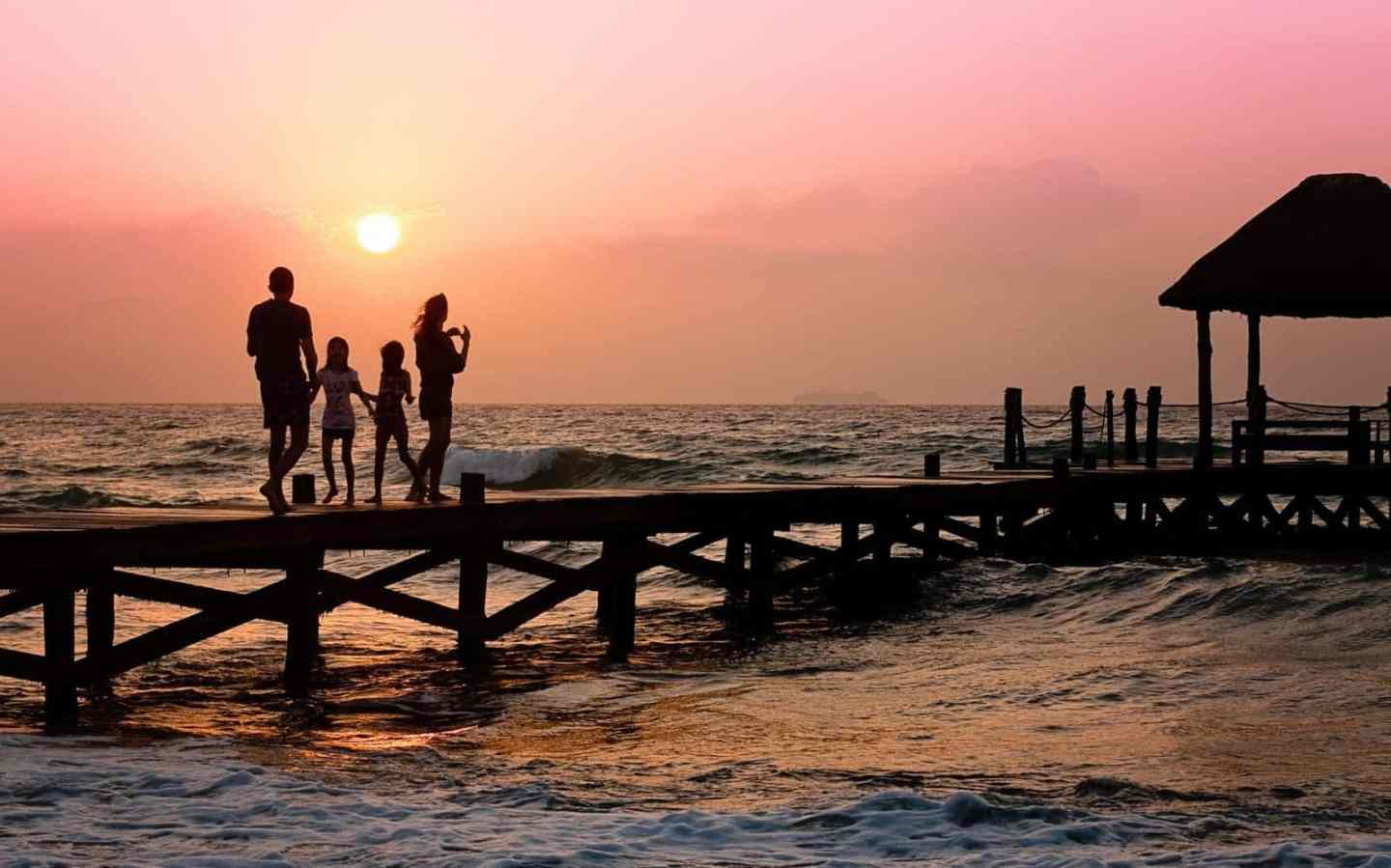 Tips for your next family holiday trip