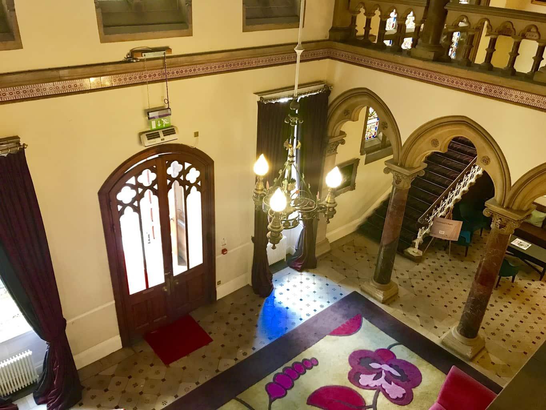 Walton Hall Hotel & Spa